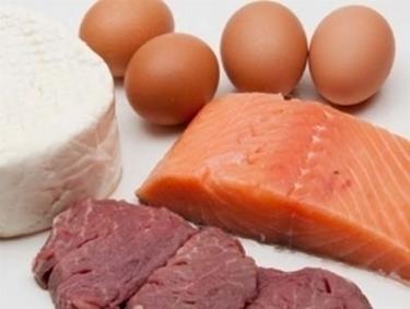 proteine nella fase di attacco