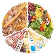 Varietà delle diete