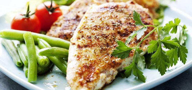 La dieta Montignac e il piacere del cibo