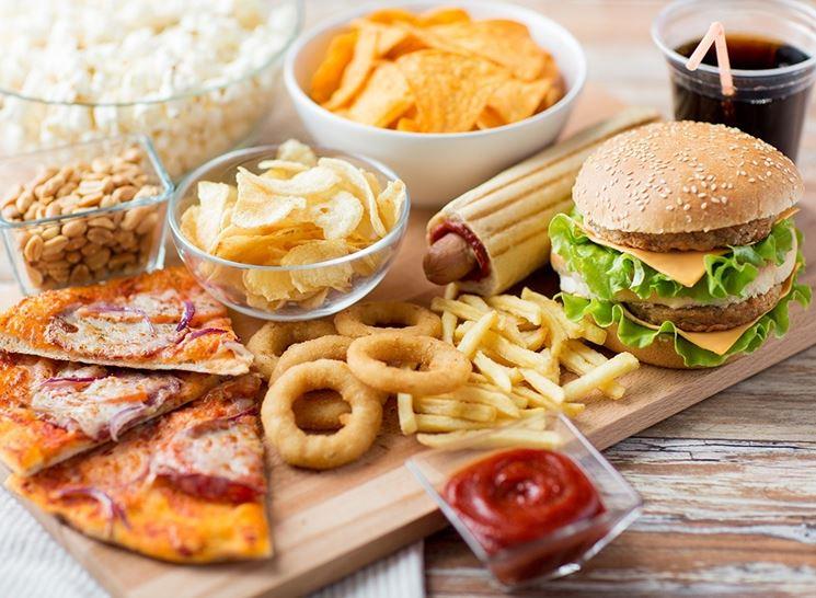 Cibo colesterolo