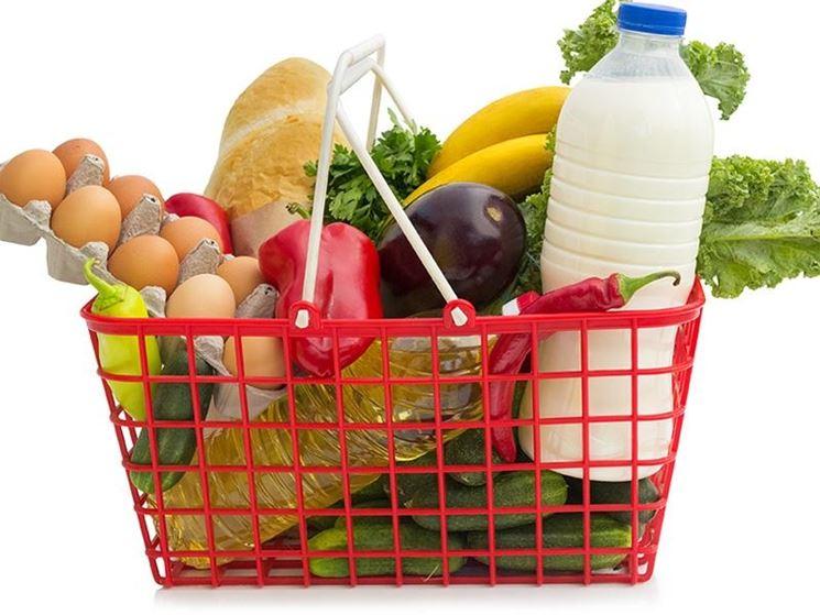 Alimenti glicemia