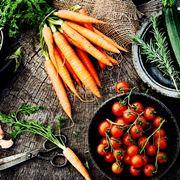 Verdure e prodotti vegetali
