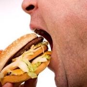 alimentazione e grassi