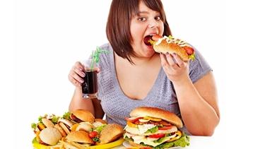 Dieta sbilanciata