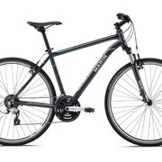 Una bellissima bicicletta