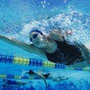 Nuoto e dimagrimento