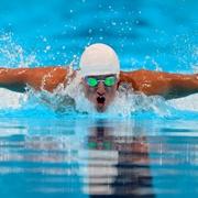 Praticare il nuoto per dimagrire bene
