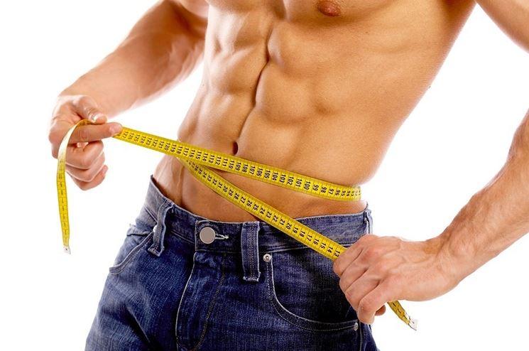 Pesoforma dipende muscoli