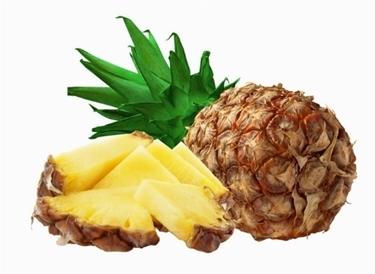 la frutta dietetica