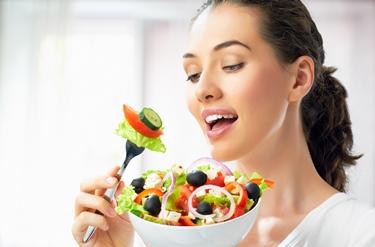 Dieta e sinefrina