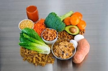 alimenti e acido folico