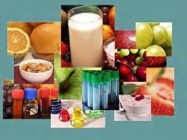 Alimenti funzionali