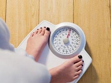 aumentare peso