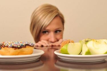 mangiare per nervosismo