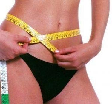 conservare il peso forma