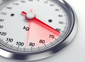 Calcolare il peso ideale