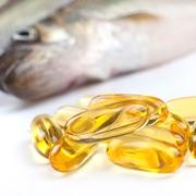 olio di fegato di merluzzo in capsule