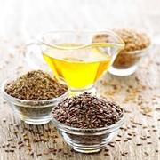 olio di lino benefici