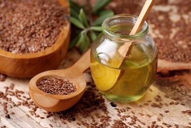 proprietà olio di lino