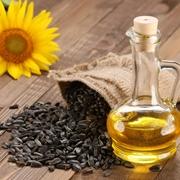 olio di semi girasole