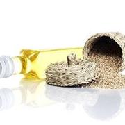 olio di semi di sesamo