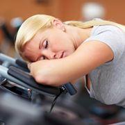 La stanchezza cronica colpisce ovunque