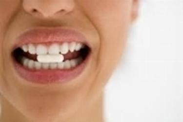 calcio e denti