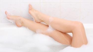 depilare gambe