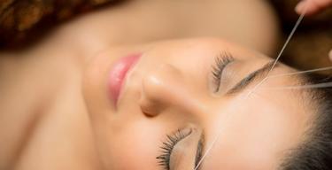 depilazione definitiva viso