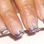 cura delle unghie
