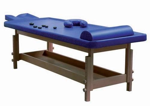 Lettino massaggi massaggi for Lettino estetista portatile