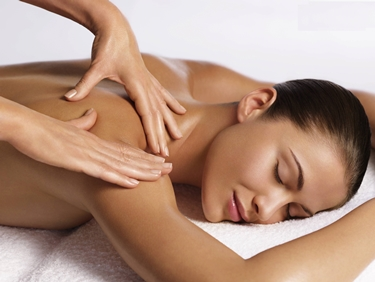 massaggi rilassanti schiena
