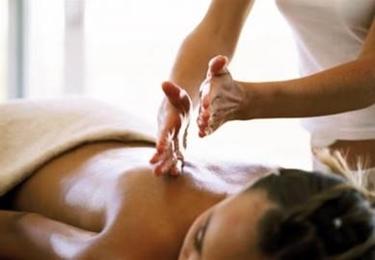 arte del massaggio