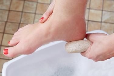 per i benessere dei piedi