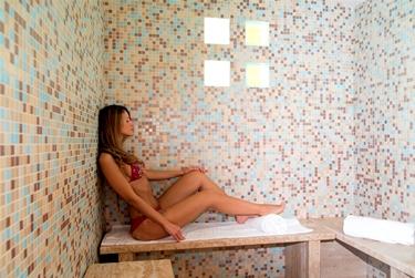 Bagno turco - Relax SPA - La pratica del bagno turco