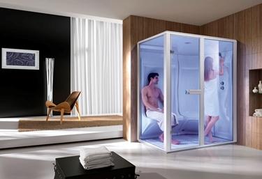 Bagno turco relax spa la pratica del bagno turco - Benefici del bagno turco ...