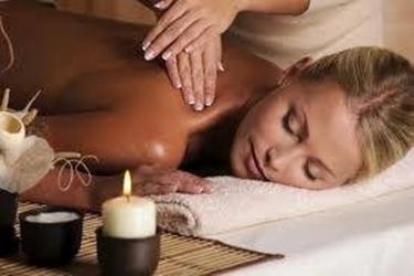massaggio spa