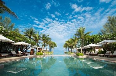 resort estivo