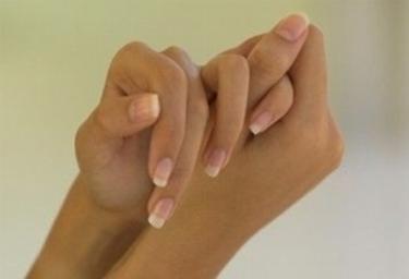 cura mani