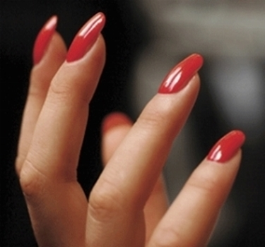 unghie curate