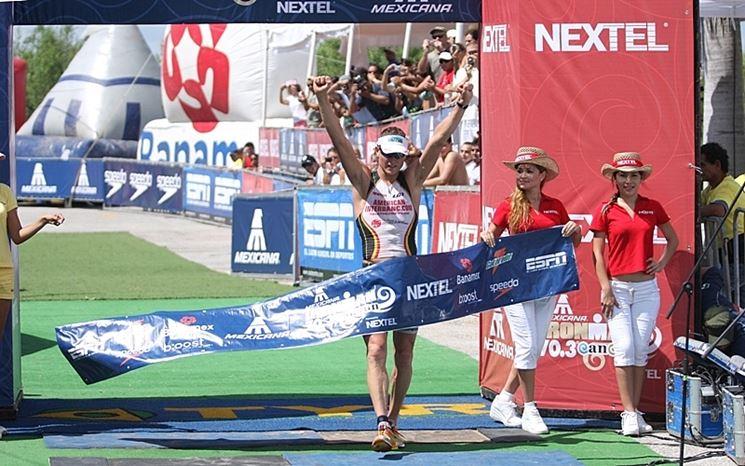 Triatlon competizione