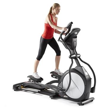 Gli esercizi sull'ellittico