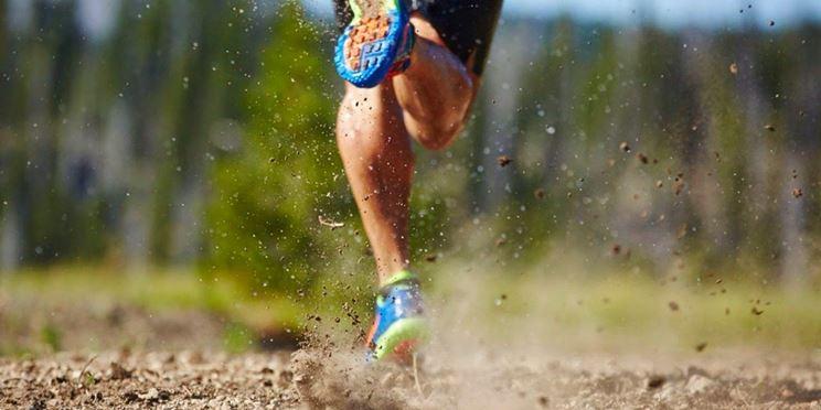Esercizi di corsa leggera