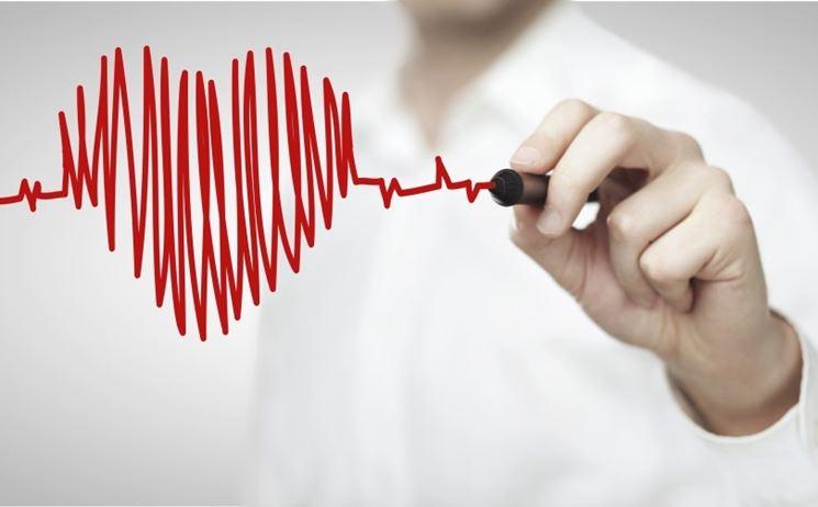 Benefici e rischi della frequenza cardiaca alta
