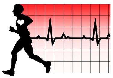 Frequenza cardiaca e footing