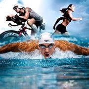 Discipline triathlon