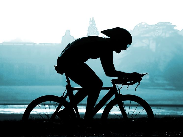 Atleta biking