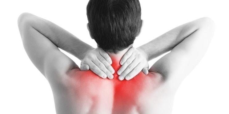 Dolore muscoli dorsali