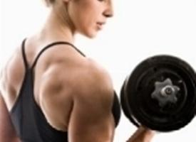 Body building allenamento