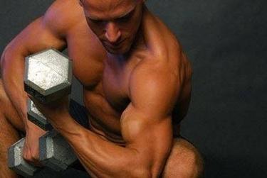 braccia esercizi